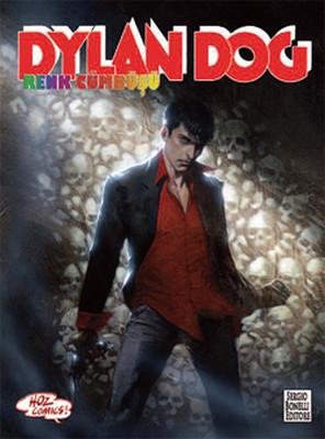 Dylan Dog Renk Cümbüşü 1