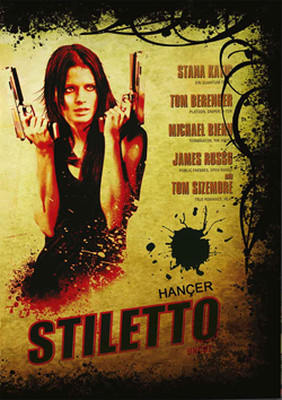 Stiletto - Hançer