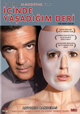 The Skin I live In - Içinde Yasadigim Deri