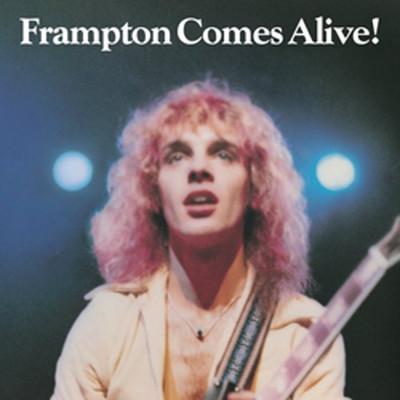 Frampton Comes Alive! [180 Gr.2 LP+ Mp3 Voucher]