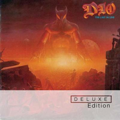 The Last In Line (2CD Deluxe)