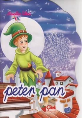 Peter Pan (Özel Kesim)