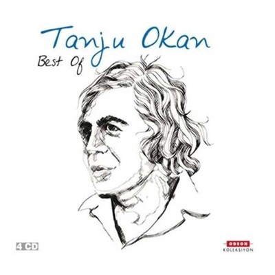 Best of Tanju Okan 4 CD BOX SET