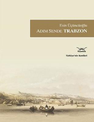 Adım Sende Trabzon