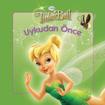 Disney Uykudan Önce Tinkerbell