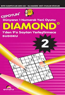 Sudoku (Diamond) 2