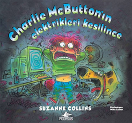 Charlie Mcbutton'ın Elektirikleri Kesilince
