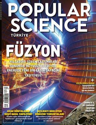 Popular Science (TR) - Ekim 2020