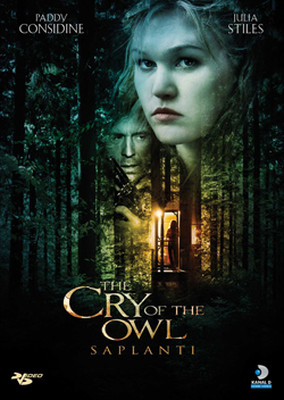 Cry Of The Owl - Saplantı