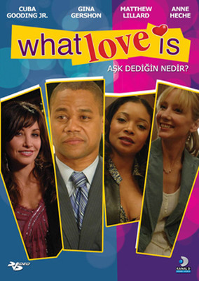 What Love Is? - Aşk Dediğin Nedir?