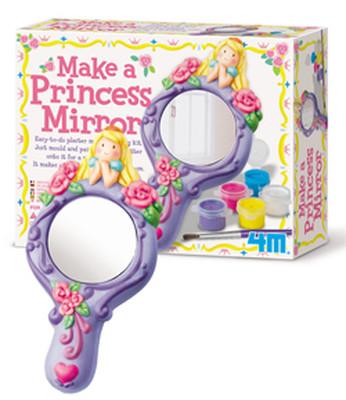 4M Make A Princess Mirror/ Prenses Ayna - 2742