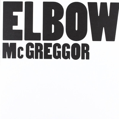 Mcgreggor