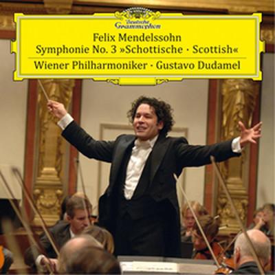 Mendelssohn: Symphony No.3 [180 Gr. Charity LP]