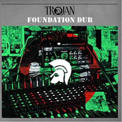 Trojan Foundation Dub