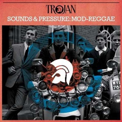 Trojan Sounds&Pressure Mod-Reggae