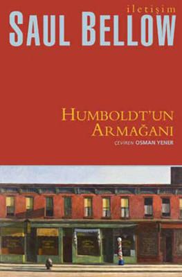 Humboldt'un Armağanı