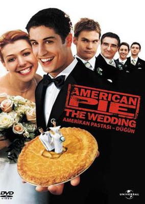 American Pie: The Wedding -Amerikan Pastasi: Dügün (SERI 3)