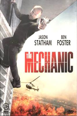 The Mechanic - Mekanik