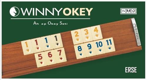 Winny Okey