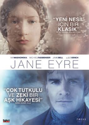Jane Eyre  (2012 - Focus)