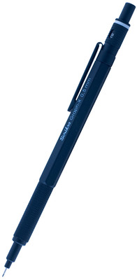 Scrikss Graph-X Metal Versatil 0.5 mm Mat Siyah