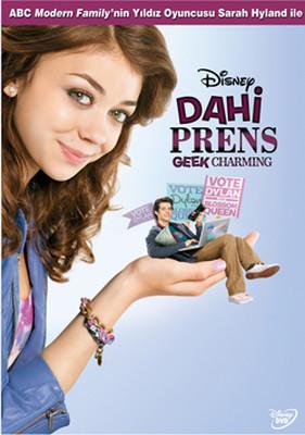 Geek Charming - Dahi Prens