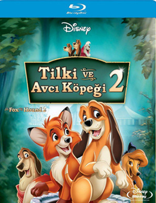 Fox and The Hound 2 - Tilki ve Avcı Köpeği 2