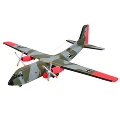 Revell M.Set C-160 1:220 Ölçek 3. Seviye Maket - 63998