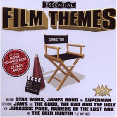 The Essential Film Themes (Tin Box)