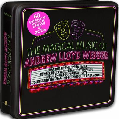 The Magical Music Of (Tin Box)