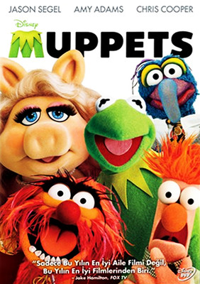 The Muppets - Muppets