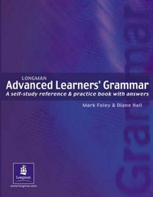 Longman Advanced Learners- Grammar