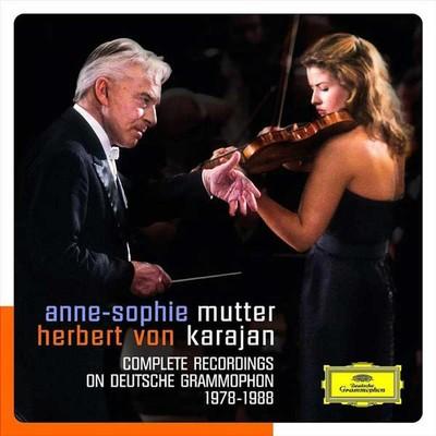 The Dg Recordings 1978-1988 [Herbert Von Karajan]