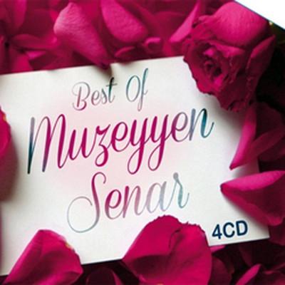 Best Of  Müzeyyen Senar