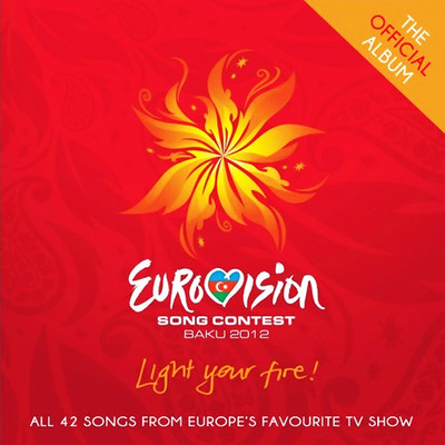 Eurovision Song Contest 2012 Baku
