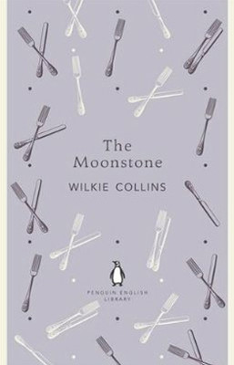 The Moonstone (Penguin English Library)