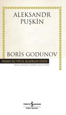Boris Godunov - Hasan Ali Yücel Klasikleri