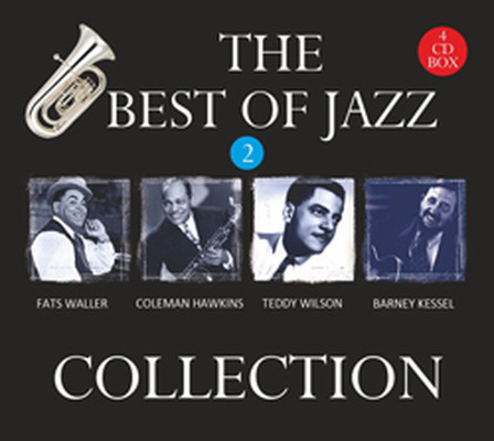 The Best Of Jazz Collection 2