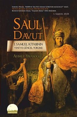 Saul ve Davut
