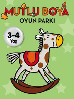 Mutlu Boya 2 - Oyun Parkı