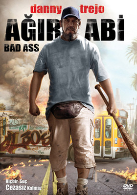 Bad Ass - Agir Abi