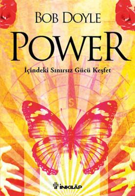 Power - İçindeki Sınırsız Gücü Keşfet