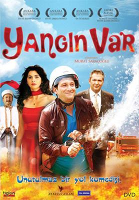 Yangin Var