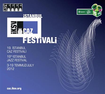 19. International Istanbul Jazz Festival