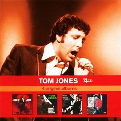 Tom Jones X4: