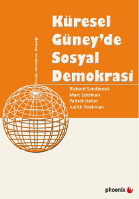 Küresel Güney'de Sosyal Demokrasi