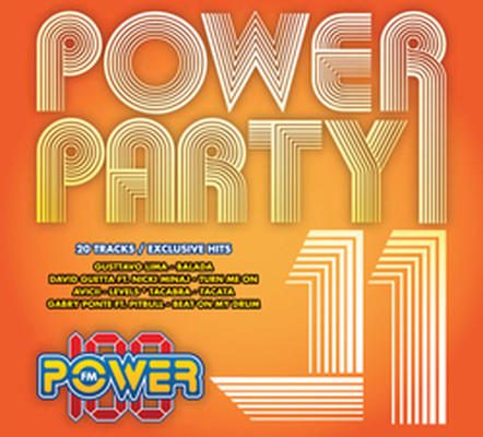 Power Party 11