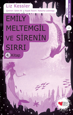 Emily Meltemgil ve Sirenin Sırrı 4.