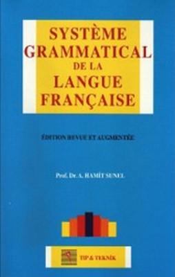 Systmem Grammatical De La Langue Française