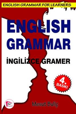 English Grammar İngilizce Gramer